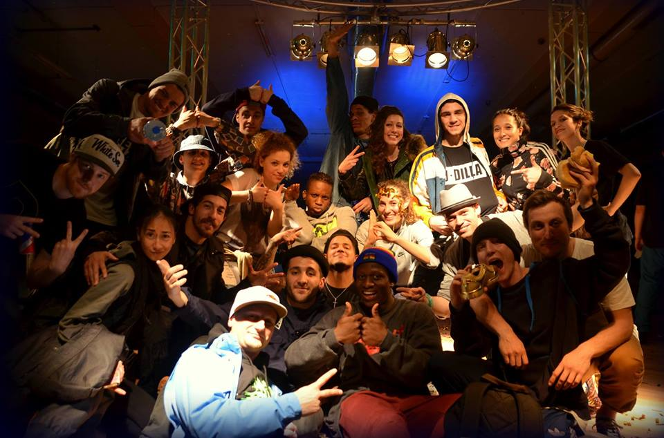 Show your Skillz | Urban Dance Battle Gmunden