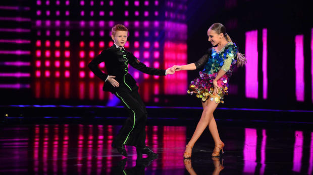 Got to Dance Kids 2015 | Sat 1
