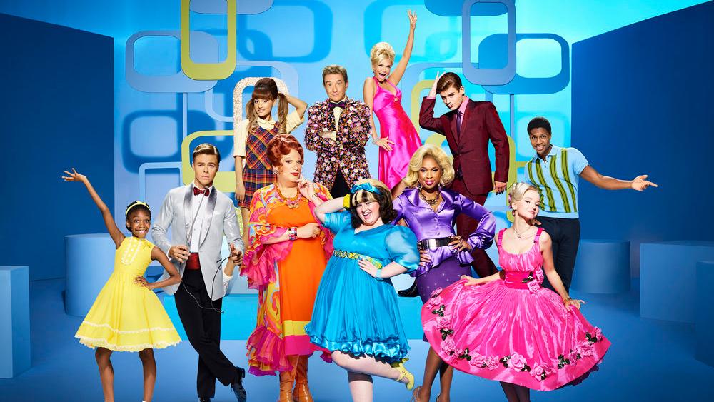 Hairspray – Das Broadway Musical   1. – 4. Februar. 18 und 4. Mai. 18   Graz – Wien – Innsbruck