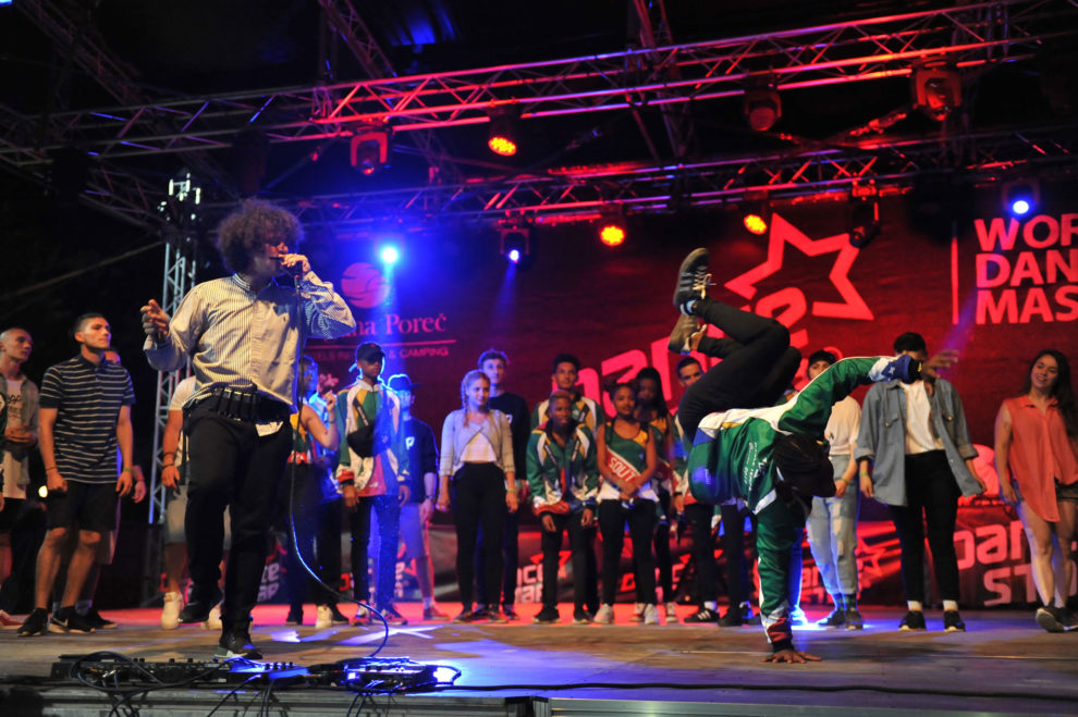 DanceStar Worldfinal | Porec, Kroatien