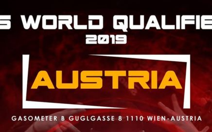 EBS World Qualifiers