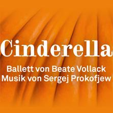 Cinderella   14.11.19 – 24.6.20   Graz