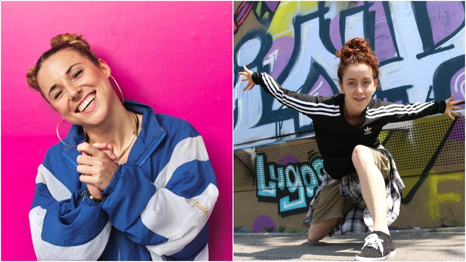 Urban Dance Workshops Vol 1. | 22. Sep. 19 | Linz