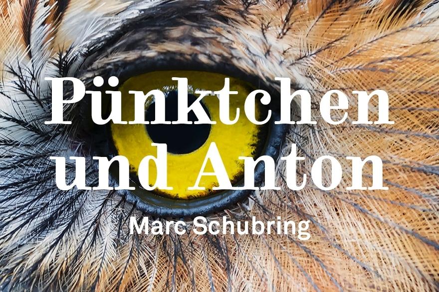 Pünktchen und Anton   24.Nov. 19 – 21.März 20   Graz