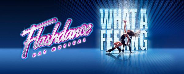 FLASHDANCE – Das Musical | 8.-11. Feb. 20 | Wien