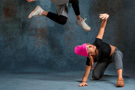 Tanzlehrer in Street Dance, Hip Hop & Kindertanz gesucht | Friedrichshafen am Bodensee