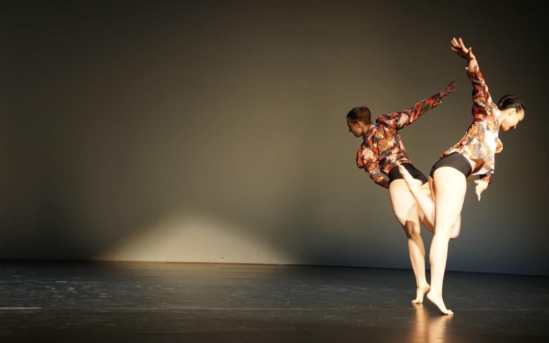 Tanz und Tanzpädagogik Studium