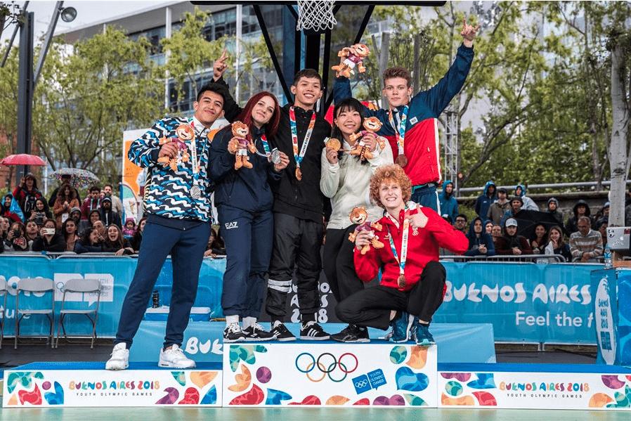 Breaking – Die neue olympische Disziplin