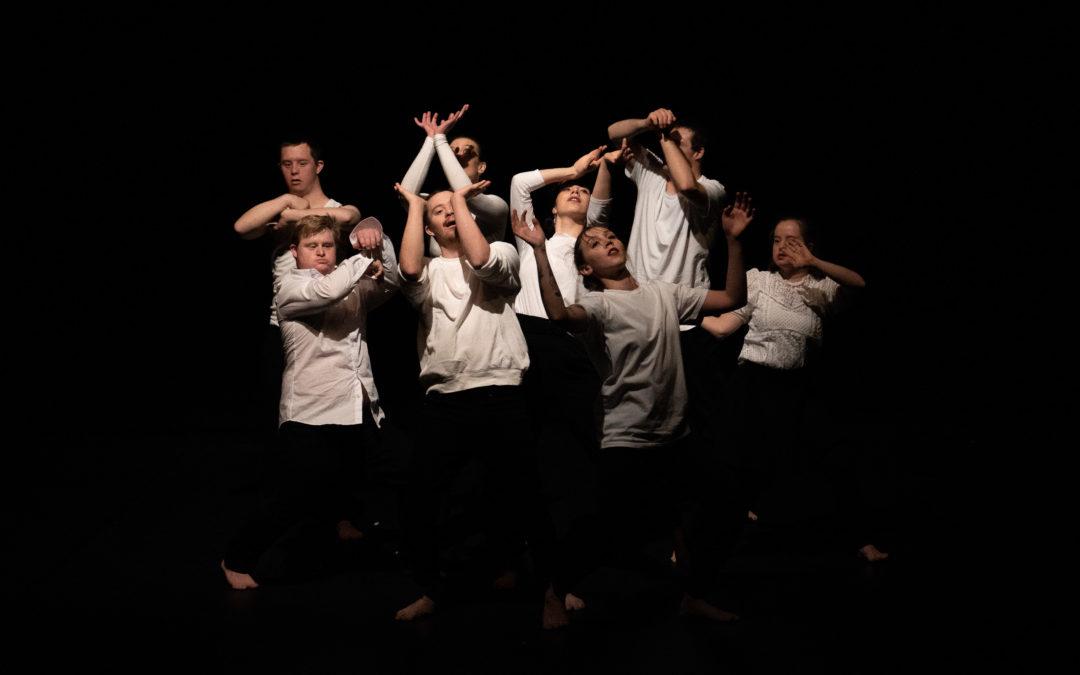 Ich bin O.K. – Inklusiver Tanz