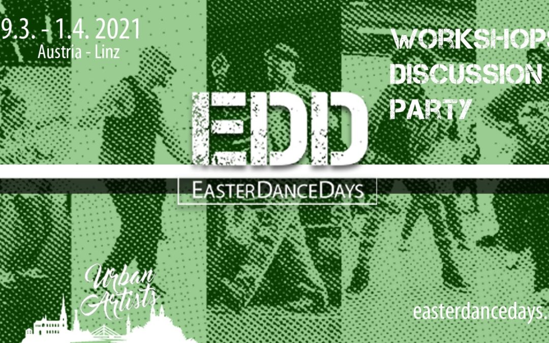 Easter Dance Days 2021