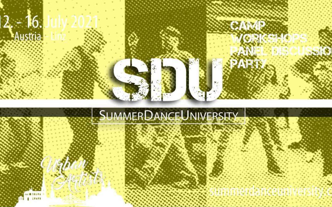 Summer Dance University 2021