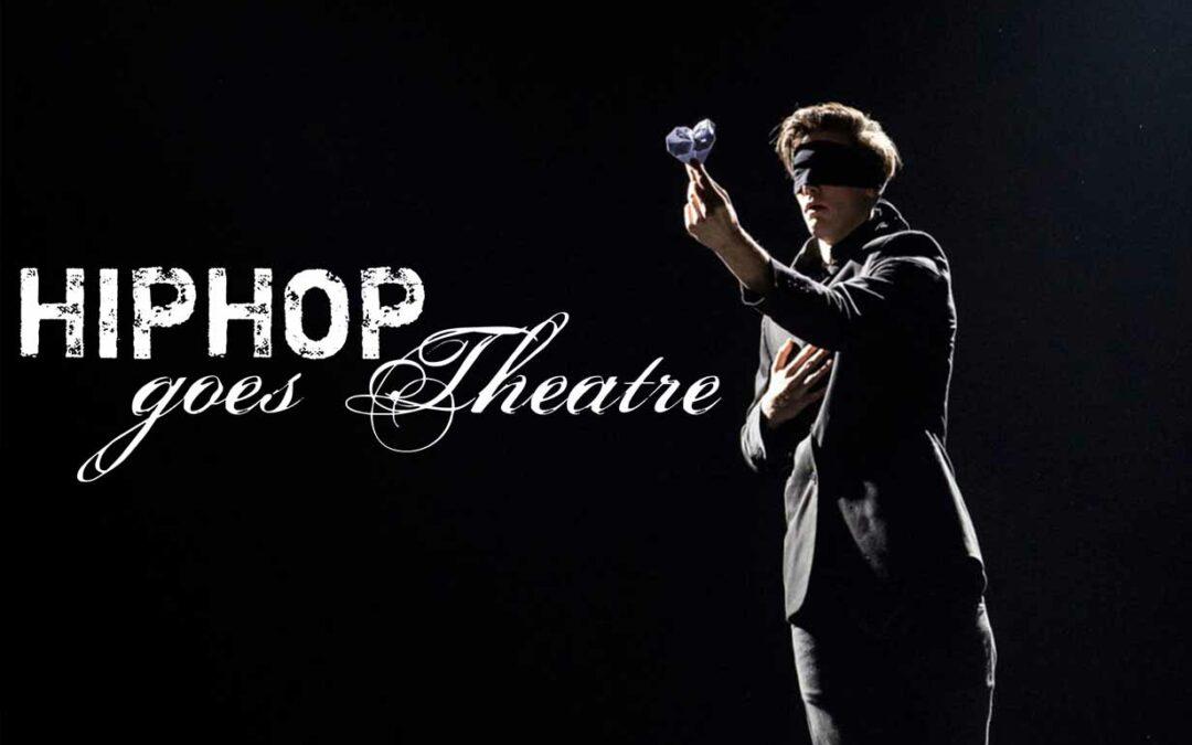 Hip Hop goes Theater | Corona Spezial